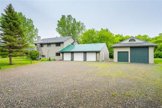 Main Photo: 48 Tardiff Trail in Dufresne: R05 Residential for sale : MLS®# 1915653