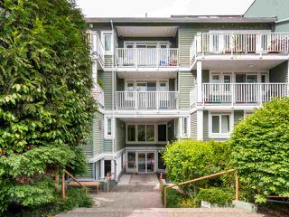 "Main Photo: 11 1949 W 8TH Avenue in Vancouver: Kitsilano Condo for sale in ""Villa Pacifica"" (Vancouver West)  : MLS®# R2381124"