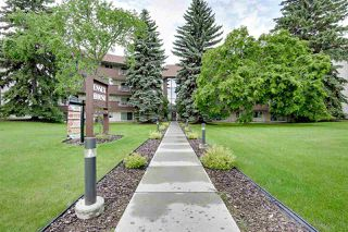 Photo 2: 111 5520 RIVERBEND Road in Edmonton: Zone 14 Condo for sale : MLS®# E4162767