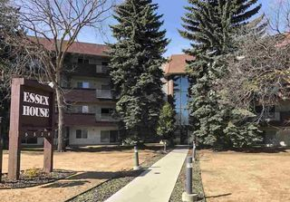 Photo 25: 111 5520 RIVERBEND Road in Edmonton: Zone 14 Condo for sale : MLS®# E4162767
