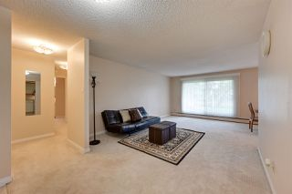 Photo 5: 111 5520 RIVERBEND Road in Edmonton: Zone 14 Condo for sale : MLS®# E4162767