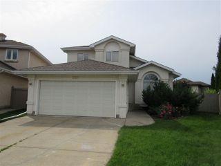 Photo 1: 11517 12 Avenue in Edmonton: Zone 16 House for sale : MLS®# E4164446