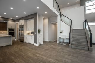 Photo 11: 3171 cameron heights way W in Edmonton: Zone 20 House for sale : MLS®# E4171965