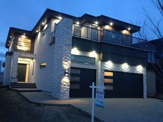 Photo 3: 3171 cameron heights way W in Edmonton: Zone 20 House for sale : MLS®# E4171965