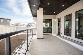 Photo 33: 3171 cameron heights way W in Edmonton: Zone 20 House for sale : MLS®# E4171965