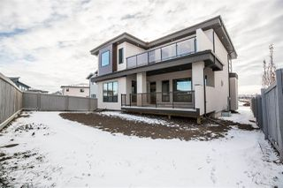 Photo 7: 3171 cameron heights way W in Edmonton: Zone 20 House for sale : MLS®# E4171965