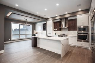 Photo 13: 3171 cameron heights way W in Edmonton: Zone 20 House for sale : MLS®# E4171965