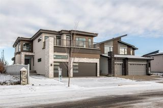 Photo 5: 3171 cameron heights way W in Edmonton: Zone 20 House for sale : MLS®# E4171965