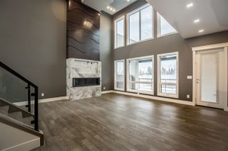 Photo 12: 3171 cameron heights way W in Edmonton: Zone 20 House for sale : MLS®# E4171965