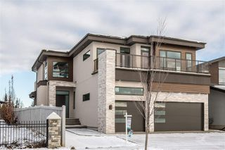 Photo 4: 3171 cameron heights way W in Edmonton: Zone 20 House for sale : MLS®# E4171965