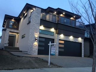 Photo 2: 3171 cameron heights way W in Edmonton: Zone 20 House for sale : MLS®# E4171965