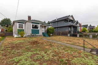 Photo 2: 1905 EIGHTH Avenue in New Westminster: West End NW House for sale : MLS®# R2401990