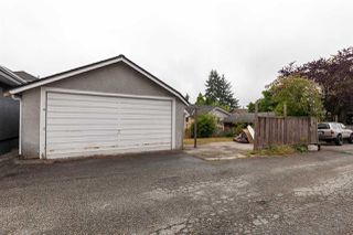 Photo 20: 1905 EIGHTH Avenue in New Westminster: West End NW House for sale : MLS®# R2401990