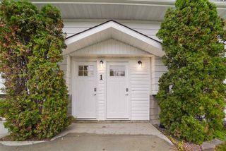Photo 3: 1 MORELAND Road: Sherwood Park House for sale : MLS®# E4173281