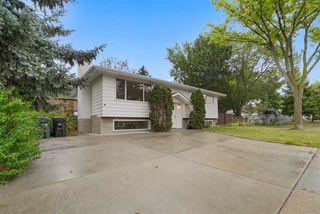 Photo 2: 1 MORELAND Road: Sherwood Park House for sale : MLS®# E4173281