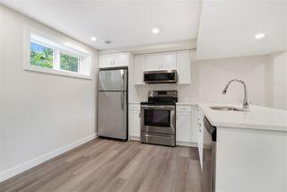 Photo 20: 1 MORELAND Road: Sherwood Park House for sale : MLS®# E4173281