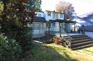 Photo 2: 3407 W 34TH Avenue in Vancouver: Dunbar House for sale (Vancouver West)  : MLS®# R2416783