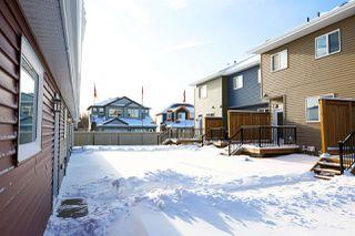 Photo 28:  in Edmonton: Zone 30 Attached Home for sale : MLS®# E4178652
