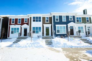 Photo 2:  in Edmonton: Zone 30 Attached Home for sale : MLS®# E4178652