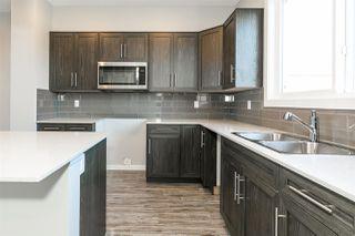 Photo 1:  in Edmonton: Zone 30 Attached Home for sale : MLS®# E4178652