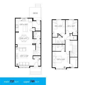 Photo 26:  in Edmonton: Zone 30 Attached Home for sale : MLS®# E4178652