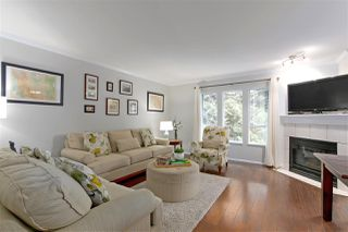 Main Photo: 29 2590 PANORAMA DRIVE in Coquitlam: Westwood Plateau Townhouse for sale : MLS®# R2406648
