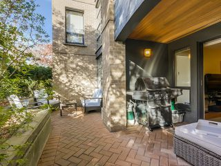 Photo 12: 106 2226 WEST 12TH AVENUE in Deseo: Home for sale