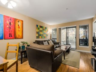 Photo 3: 106 2226 WEST 12TH AVENUE in Deseo: Home for sale