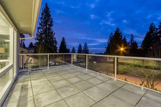 Photo 4: 5030 REDONDA Drive in North Vancouver: Canyon Heights NV House for sale : MLS®# R2432345