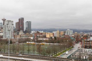 """Photo 17: 1202 125 MILROSS Avenue in Vancouver: Downtown VE Condo for sale in """"Creekside"""" (Vancouver East)  : MLS®# R2432761"""