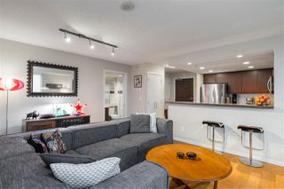 """Photo 5: 1202 125 MILROSS Avenue in Vancouver: Downtown VE Condo for sale in """"Creekside"""" (Vancouver East)  : MLS®# R2432761"""
