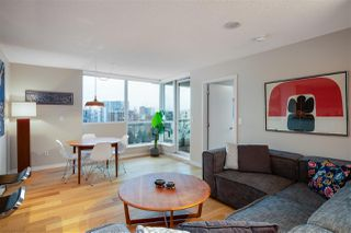 """Photo 3: 1202 125 MILROSS Avenue in Vancouver: Downtown VE Condo for sale in """"Creekside"""" (Vancouver East)  : MLS®# R2432761"""
