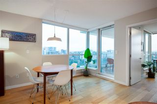 """Photo 7: 1202 125 MILROSS Avenue in Vancouver: Downtown VE Condo for sale in """"Creekside"""" (Vancouver East)  : MLS®# R2432761"""