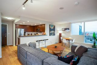"""Photo 6: 1202 125 MILROSS Avenue in Vancouver: Downtown VE Condo for sale in """"Creekside"""" (Vancouver East)  : MLS®# R2432761"""
