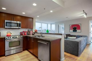 """Photo 9: 1202 125 MILROSS Avenue in Vancouver: Downtown VE Condo for sale in """"Creekside"""" (Vancouver East)  : MLS®# R2432761"""