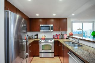 """Photo 8: 1202 125 MILROSS Avenue in Vancouver: Downtown VE Condo for sale in """"Creekside"""" (Vancouver East)  : MLS®# R2432761"""