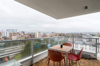 """Photo 15: 1202 125 MILROSS Avenue in Vancouver: Downtown VE Condo for sale in """"Creekside"""" (Vancouver East)  : MLS®# R2432761"""