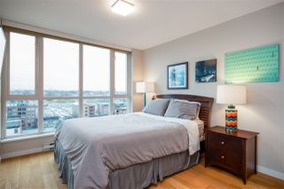 """Photo 11: 1202 125 MILROSS Avenue in Vancouver: Downtown VE Condo for sale in """"Creekside"""" (Vancouver East)  : MLS®# R2432761"""