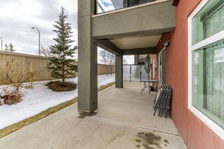 Photo 18: 136 7825 71 Street in Edmonton: Zone 17 Condo for sale : MLS®# E4189620