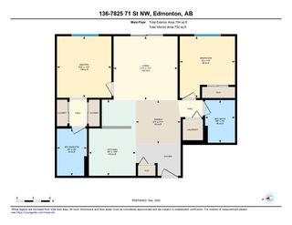Photo 28: 136 7825 71 Street in Edmonton: Zone 17 Condo for sale : MLS®# E4189620