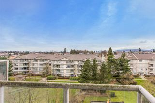 "Photo 9: 707 3489 ASCOT Place in Vancouver: Collingwood VE Condo for sale in ""Regent Court"" (Vancouver East)  : MLS®# R2441538"