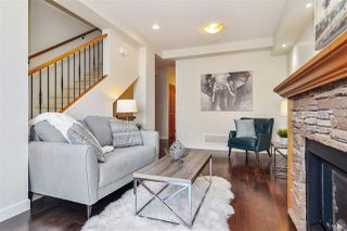 "Photo 2: 69 20738 84 Street in Langley: Willoughby Heights Townhouse for sale in ""Yorkson Creek"" : MLS®# R2443156"