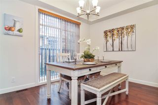 "Photo 6: 69 20738 84 Street in Langley: Willoughby Heights Townhouse for sale in ""Yorkson Creek"" : MLS®# R2443156"