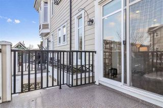 "Photo 17: 69 20738 84 Street in Langley: Willoughby Heights Townhouse for sale in ""Yorkson Creek"" : MLS®# R2443156"
