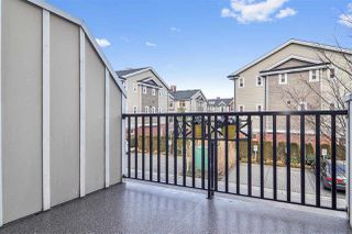 "Photo 16: 69 20738 84 Street in Langley: Willoughby Heights Townhouse for sale in ""Yorkson Creek"" : MLS®# R2443156"