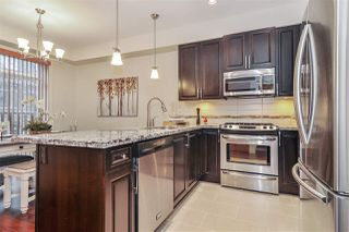 "Photo 4: 69 20738 84 Street in Langley: Willoughby Heights Townhouse for sale in ""Yorkson Creek"" : MLS®# R2443156"