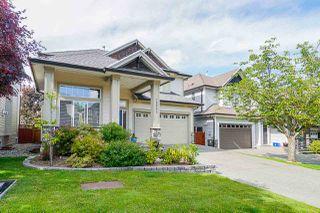 "Photo 1: 15053 61B Avenue in Surrey: Sullivan Station House for sale in ""Sullivan Heights"" : MLS®# R2465080"