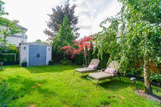 "Photo 39: 15053 61B Avenue in Surrey: Sullivan Station House for sale in ""Sullivan Heights"" : MLS®# R2465080"