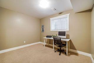 "Photo 36: 15053 61B Avenue in Surrey: Sullivan Station House for sale in ""Sullivan Heights"" : MLS®# R2465080"