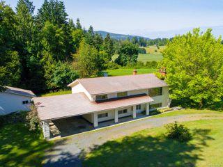 Photo 1: 4540 Koksilah Rd in DUNCAN: Du West Duncan House for sale (Duncan)  : MLS®# 842670